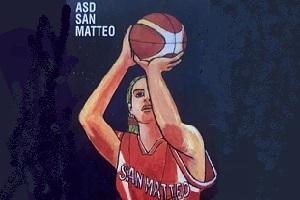 San Matteo Basket