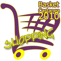 Basket Castanea Shop
