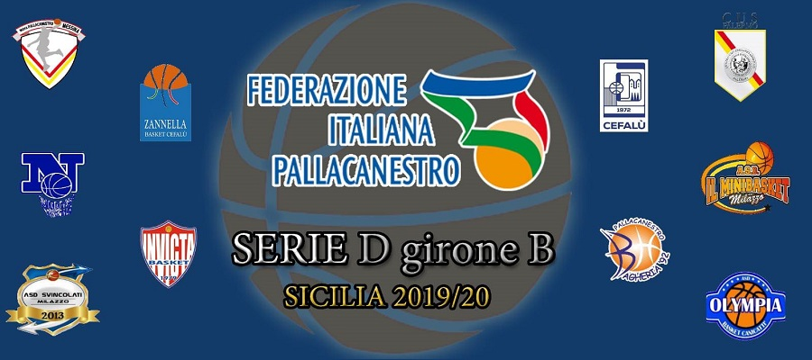 Serie D Regionale Girone B