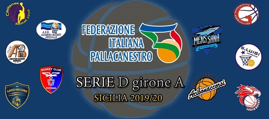 Serie D Regionale Girone A