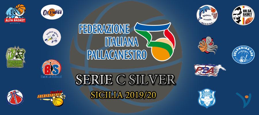 Serie C Silver Regionale