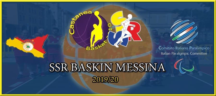 Campionato Regionale Baskin