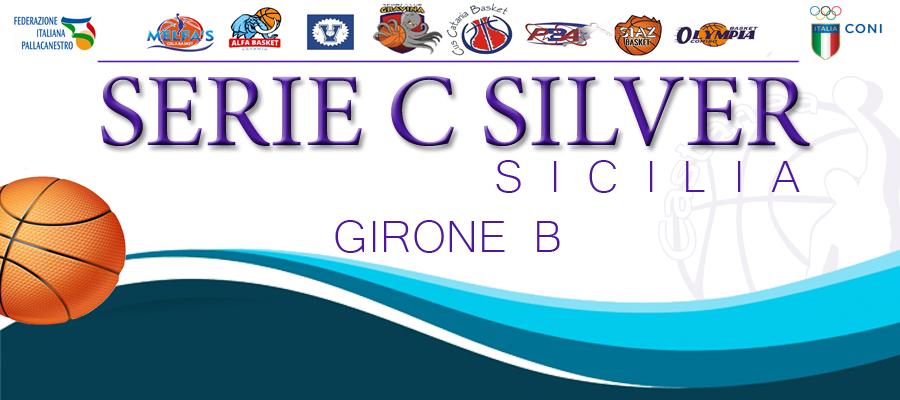 Serie C Silver Girone B
