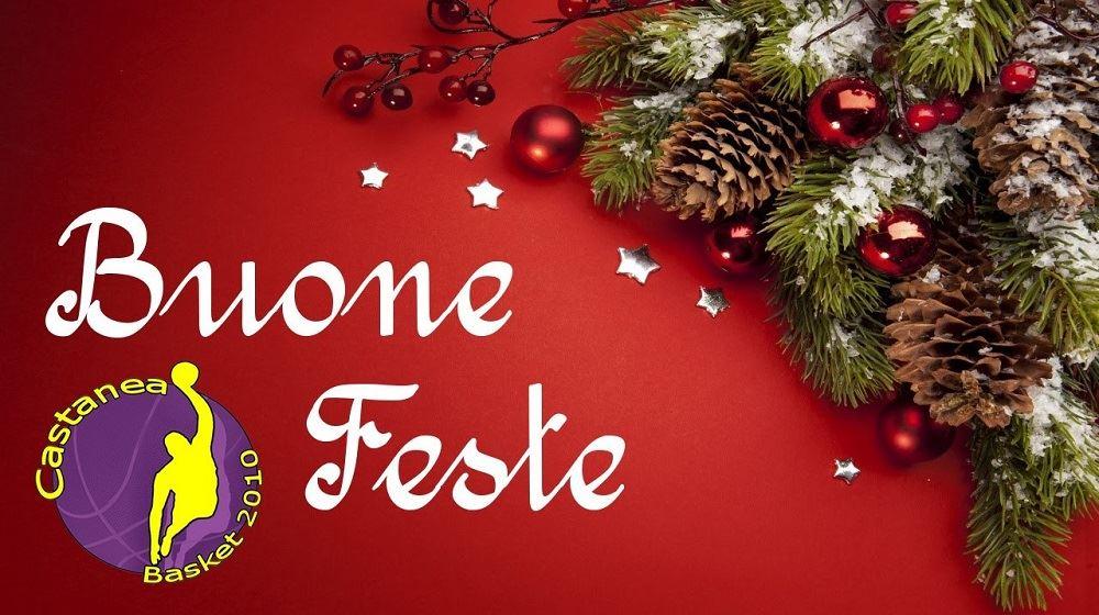 Buone Feste a Tutti !