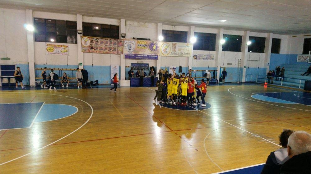Vittoria con lo Sporting, il Castanea vede i PlayOff !