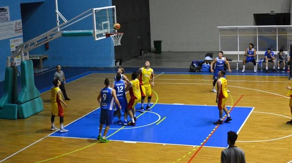 Comunicato Ufficiale del Castanea Basket.