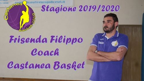 Intervista al Coach.