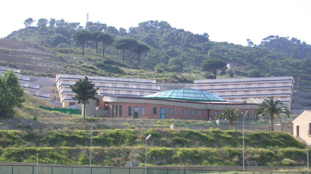 Il Baskin si siede in cattedra all'Universita di Scienze Motorie di Messina.