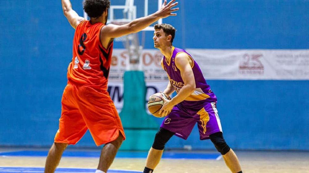 Vittoria nel derby per il Castanea Basket.