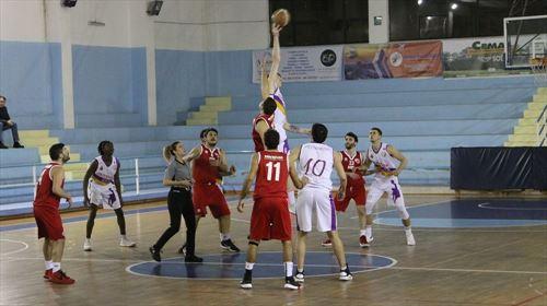 il Castannea Basket comunica la cessazione di uno dei suoi contratti.