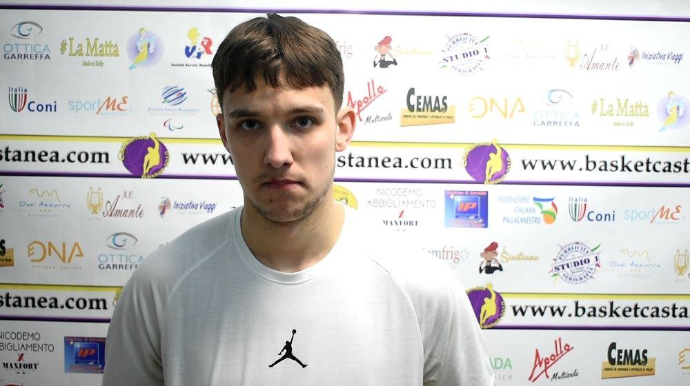 Mercato Castanea Basket.