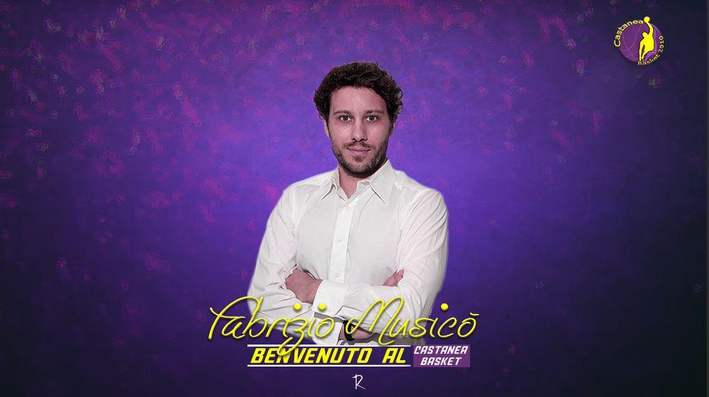 Sar�� Fabrizio Music�� il Team Manager per la nuova stagione