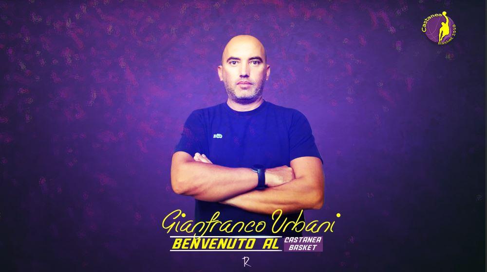 Rinnovato Gianfranco Urbani