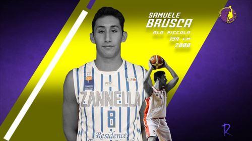 Samuele Brusca