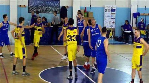 Leonardo Di Dio nuovo capitano del Castanea Basket