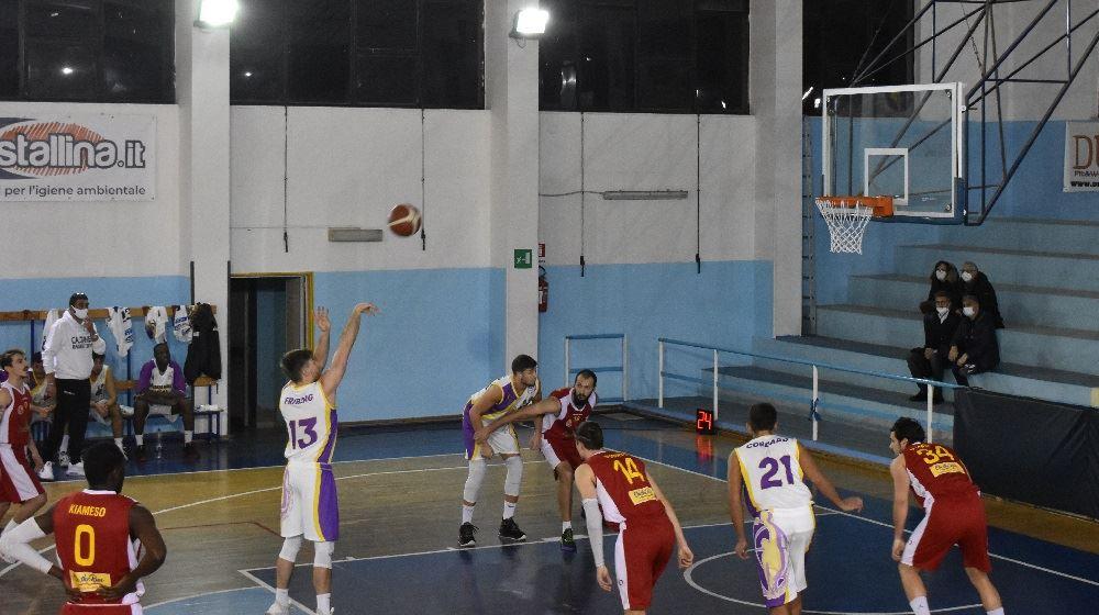 Il Castanea Basket si dimostra competente nella scelta degli stranieri.
