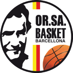 Or.Sa .Basket Barcellona