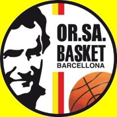 Or.Sa .Basket Barcellona