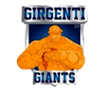 Girgenti Giants